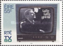 [The 50th Anniversary of RTÉ Broadcast, type BMJ]