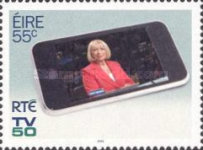 [The 50th Anniversary of RTÉ Broadcast, type BML]