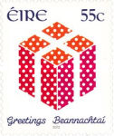 [Greetings Stamps - Self Adhesive, type BMN]
