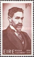 [The 50th Anniversary of the Death of Roger Casement, type BU1]