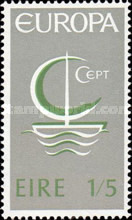 [EUROPA Stamps, type BV1]