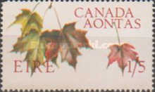 [The 100th Anniversary of Canada, type BY1]