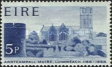 [The 800th Anniversary of St. Mary's Cathedral in Limerick, type CF]