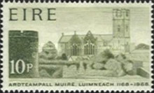 [The 800th Anniversary of St. Mary's Cathedral in Limerick, type CF1]