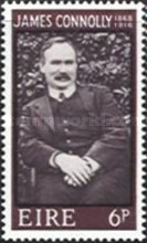 [The 100th Anniversary of James Connolly, type CH]