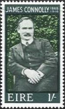 [The 100th Anniversary of James Connolly, type CH1]