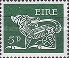 [Old Irish Animal Symbols, type CI8]
