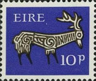[Old Irish Animal Symbols, type CJ4]