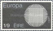 [EUROPA Stamps, type CT2]