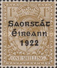[Free State Ireland, type D11]