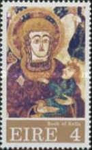 [Christmas Stamps, type DJ1]