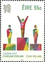 [Olympic Games - London, England, type DNN]