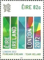 [Olympic Games - London, England, type DNO]