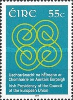 [Irish Presidency of the Council of the European Union, type DNW]