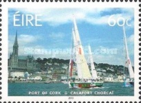 [The Port of Cork - Ships, type DON]