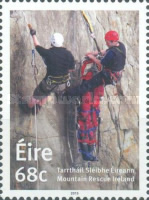 [The 50th Anniversary of Mountain Rescue Ireland, type DRG]