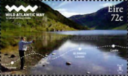[Wild Atlantic Way, type DTC]