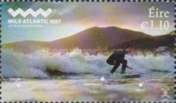 [Wild Atlantic Way, type DTE]