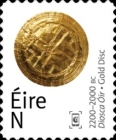 [Definitives - A history of Ireland, type DTU]
