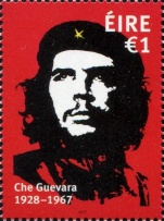 [The 50th Anniversary of the Death of Che Guevara, 1928-1967, type DUY]