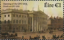 [The 200th Anniversary of The General Post Office, type DVC]