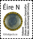 [Definitives - A history of Ireland, type DVH]