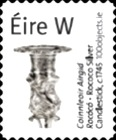 [Definitives - A history of Ireland, type DXR]