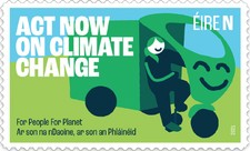 [For People For Planet, type EAB]