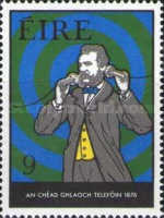 [The 100th Anniversary of Graham Bell, type EJ]