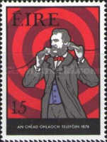[The 100th Anniversary of Graham Bell, type EJ1]