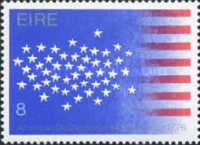 [The 200th Anniversary of the American Declaration of Independence, type EL]