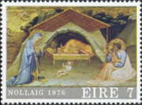 [Christmas Stamps, type ES]