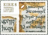 [The 100th Anniversary of the National Library and The National Museum, type ET]