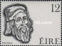 [The 1100th Anniversary of Eriugena, type FB]