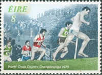 [The World Running Championship, type FY]