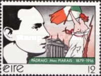 [The 100th Anniversary of Patrick Pearse, type GL]