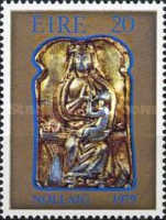 [Christmas Stamps, type GM1]