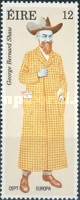 [EUROPA Stamps - Famous People, Typ GQ]