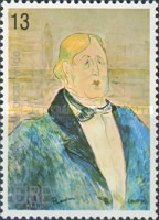 [EUROPA Stamps - Famous People, Typ GR]