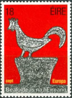 [EUROPA Stamps - Folklore, Typ HG]