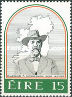 [The 150th Anniversary of J. O'Donovan Rossa, Typ HM]