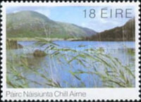 [The 50th Anniversary of the Killorney National Park, type HX]