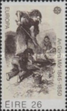 [EUROPA Stamps - Historic Events, type IB]
