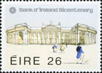 [The 200th Anniversary of the Bank of Ireland, type IZ]