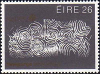 [EUROPA Stamps - Inventions, type JF]