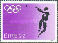 [Gold Medalists at the Olympic Games, type KL]