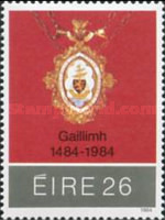 [The 500th Anniversary of the Town of Galway, type KQ]