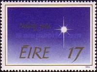 [Christmas Stamps, type KT]