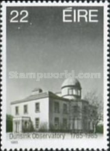 [The 200th Anniversary of the Dunsink Observatory, type KX]