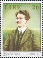 [The 100th Anniversary of Thomas Ashes, type LL]